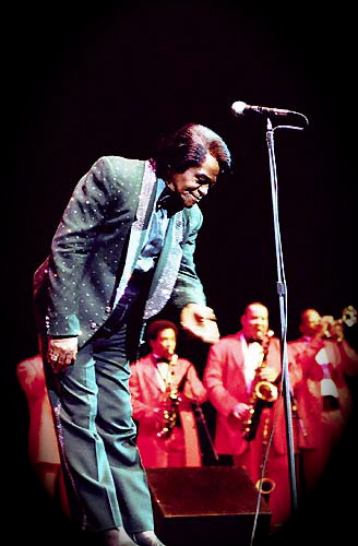 james brown REST IN PEACE BROTHER