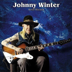 JOHNNY WINTER AT THE PHOENIX CLUB