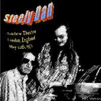 steely dan think fast tour 2008